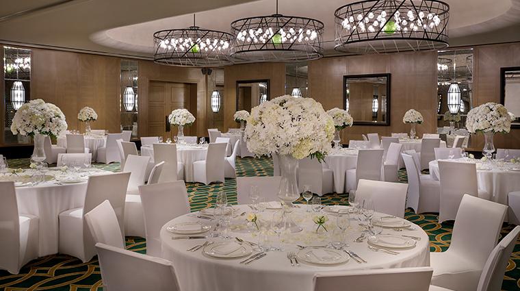 assila hotel ballroom