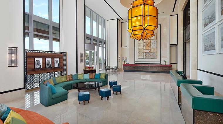 assila hotel lobby
