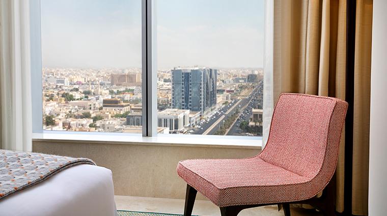 assila hotel suite detail