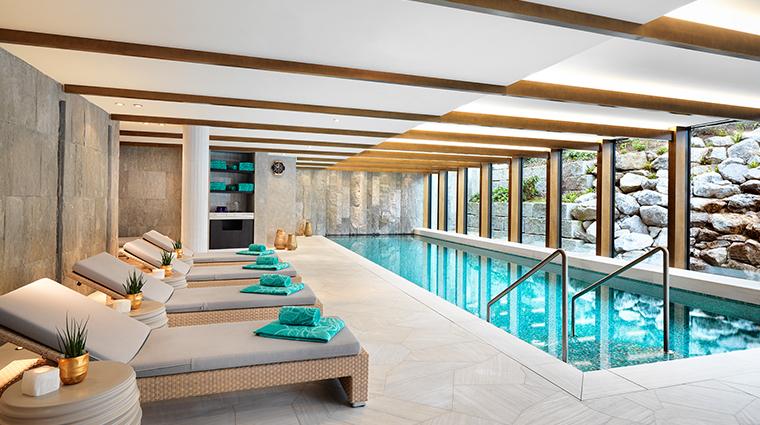 atlantis by giardino spa pool 2