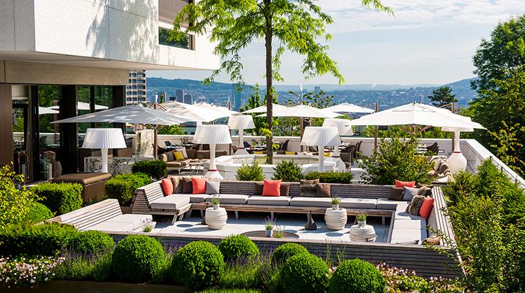 atlantis by giardino terrace