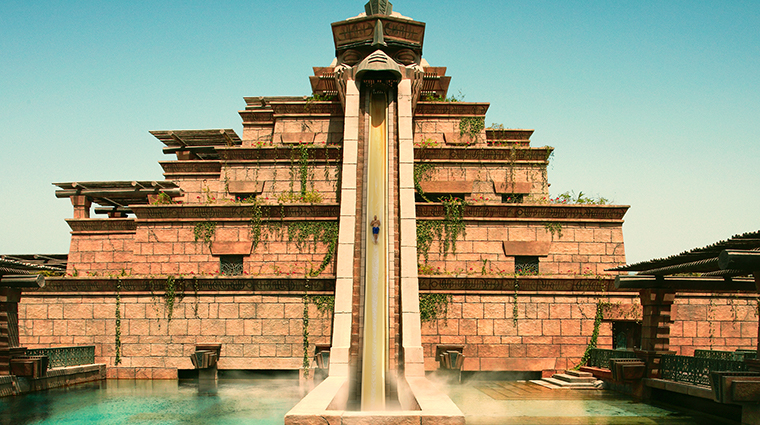 atlantis the palm leap of faith