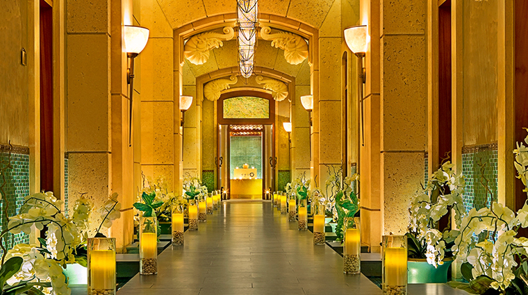 atlantis the palm shui qi spa