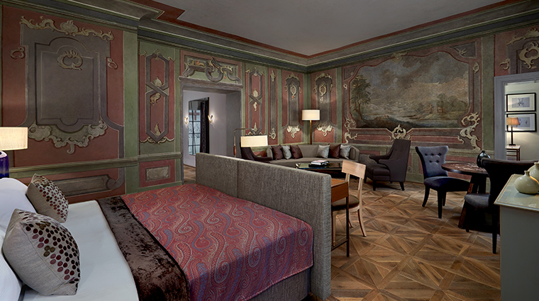 augustine a luxury collection hotel fresc suite