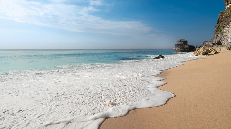 ayana resort and spa bali Kubu beach