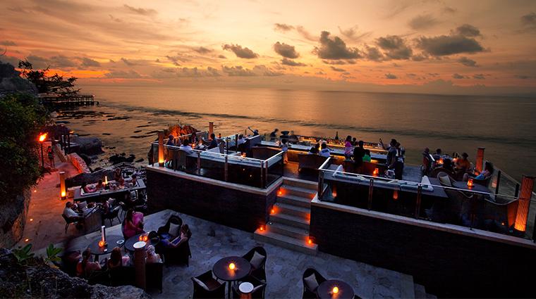 ayana resort and spa bali Rock Bar