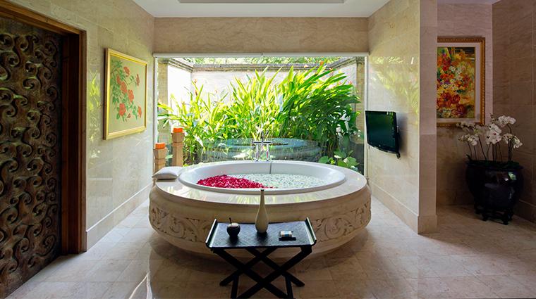 ayana resort and spa bali villa master bath