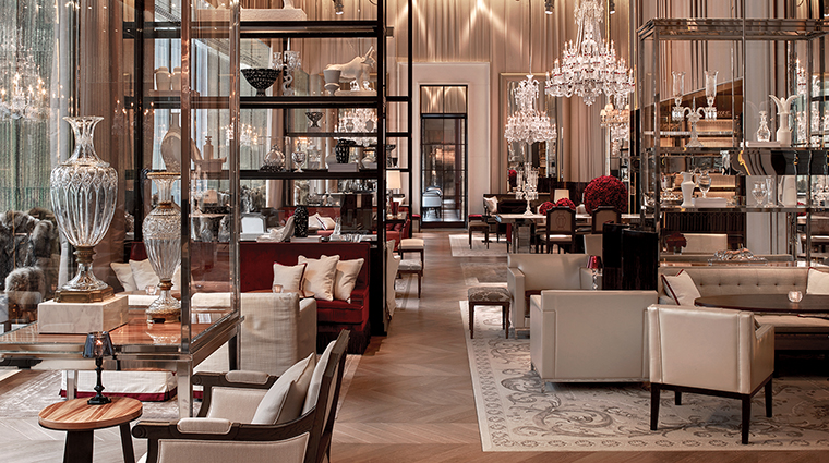 baccarat hotel and residences grand salon