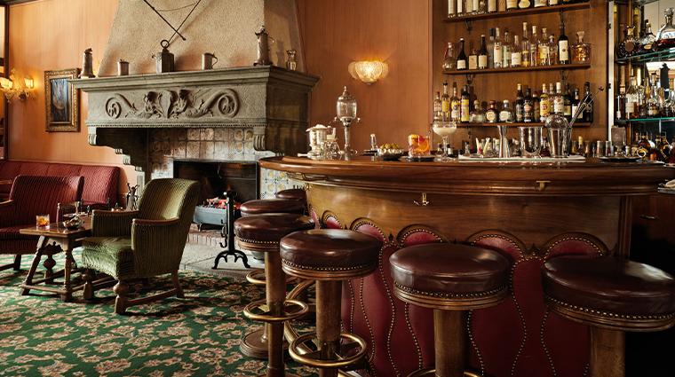 15 badrutts palace hotel bar