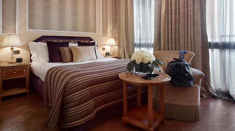 Carlton Hotel Baglioni Classic Room