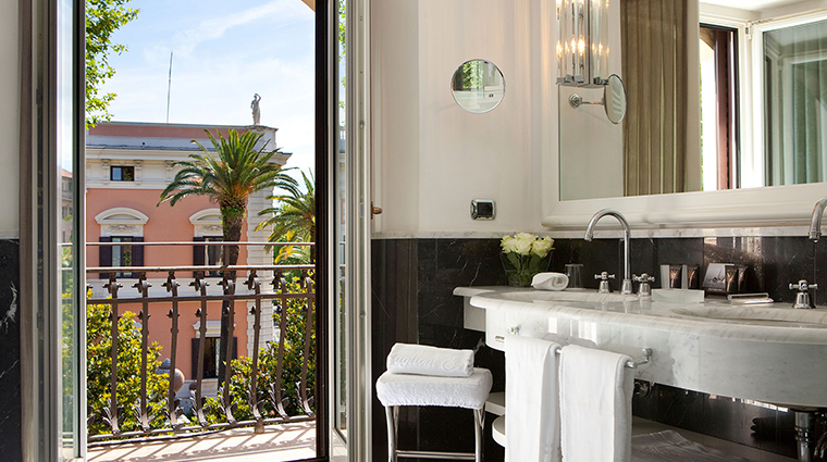 Baglioni Hotel Regina grand deluxe view 1