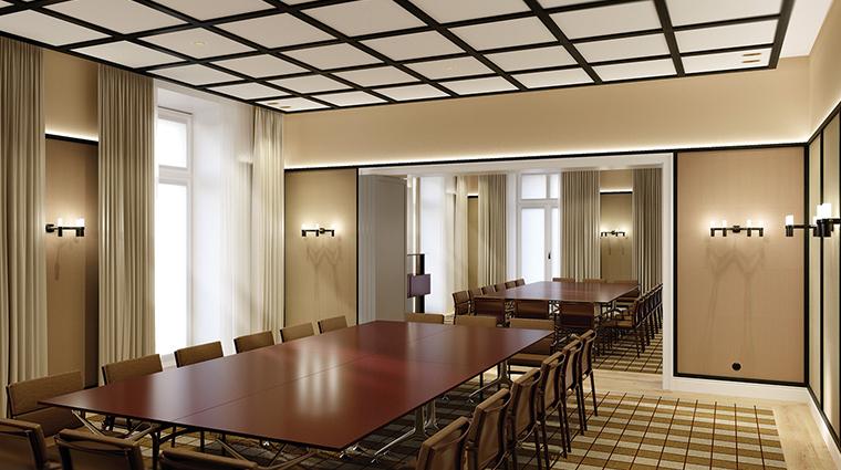 bairro alto hotel meeting room