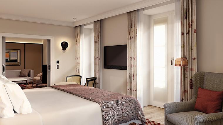 bairro alto hotel signature suite room