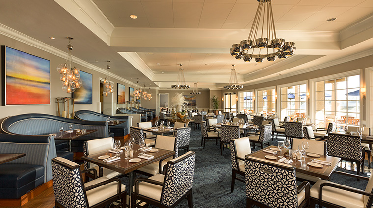 balboa bay resort waterline main dining room