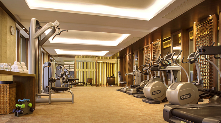 banyan tree macau new health club