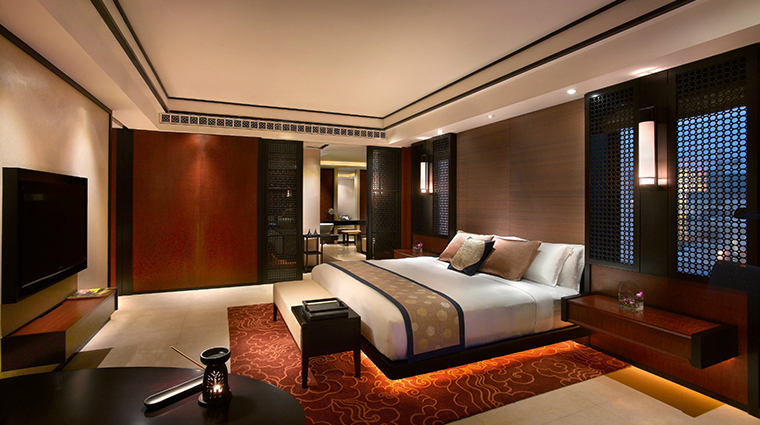 banyan tree macau new signature pool suite