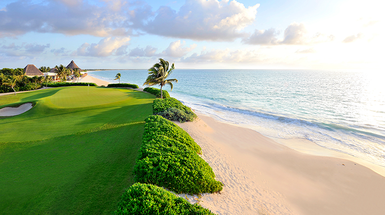 banyan tree mayakoba golf course
