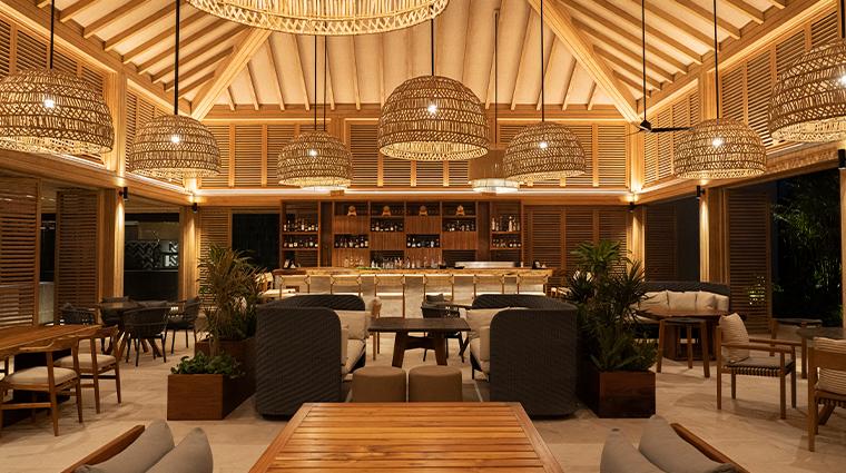 banyan tree mayakoba new bar at sands club