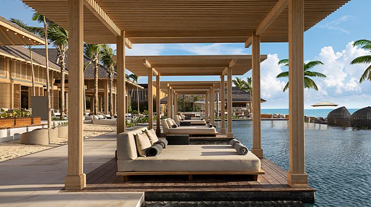 banyan tree mayakoba new pool at sands beach club