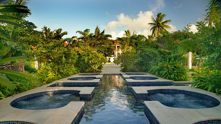 banyan tree sanya exterior pool