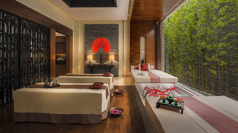 banyan tree spa macau royal treatment room