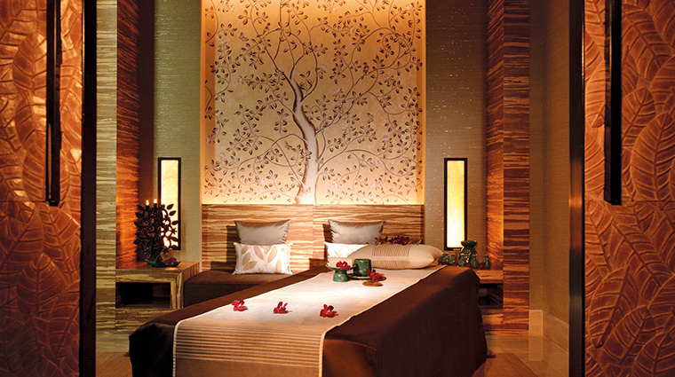 banyan tree spa marina bay sands single treatment room