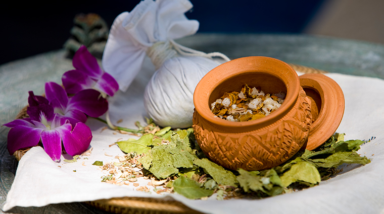 banyan tree spa mayakoba thai herbal detox