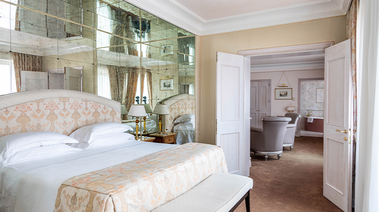 bauer palazzo Executive suite