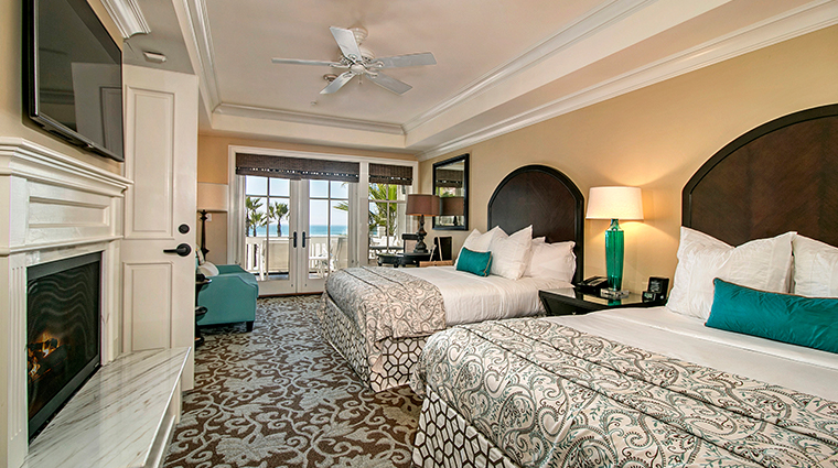 beach village at the del oceanview bedroom