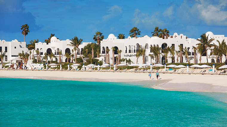 Have A Romantic Retreat In Anguilla