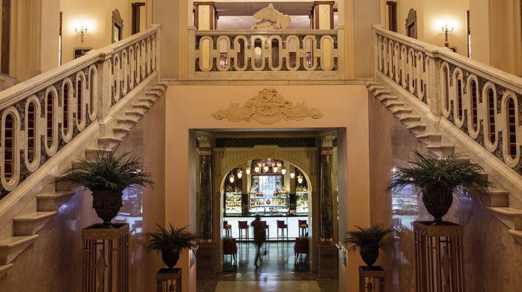 belmond grand hotel europe stairs