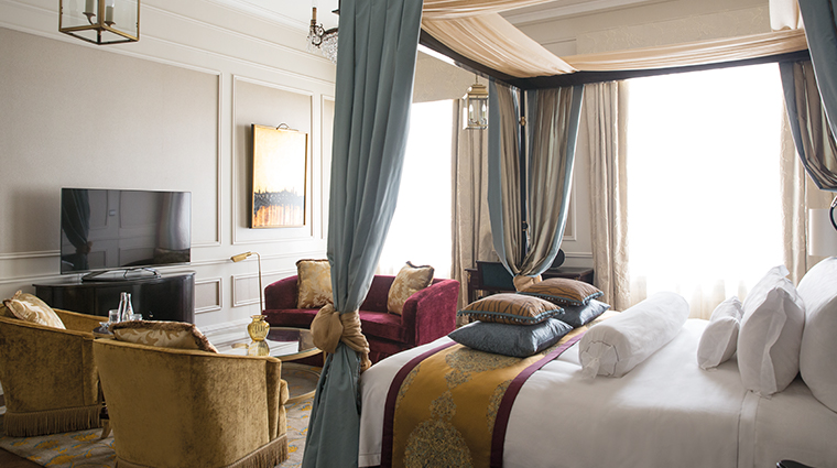 belmond grand hotel europe suite bedroom