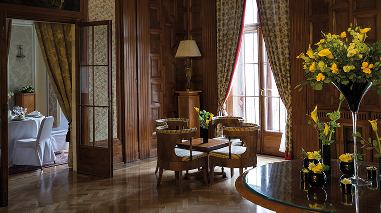 belmond grand hotel europe suite living space