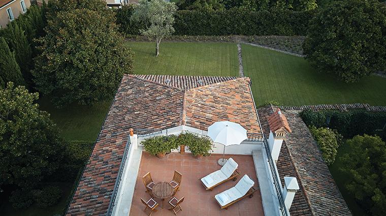 belmond hotel cipriani external terrace