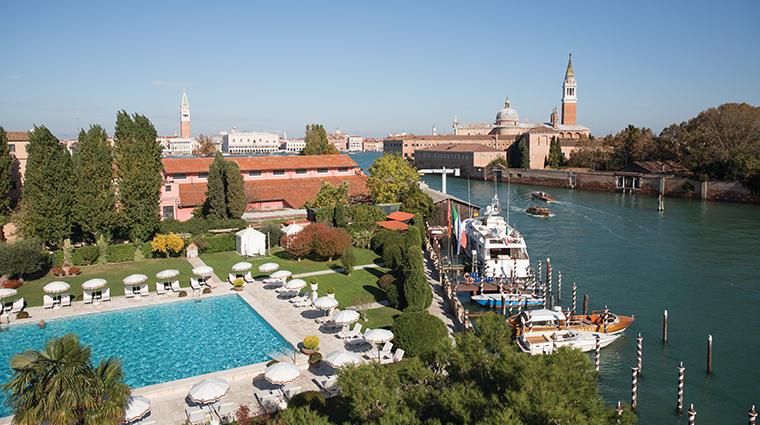 belmond hotel cipriani pool