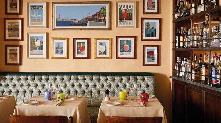 belmond hotel cipriani restaurant