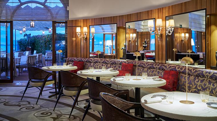 belmond hotel cipriani restaurant2