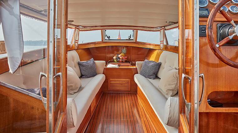belmond hotel cipriani ship