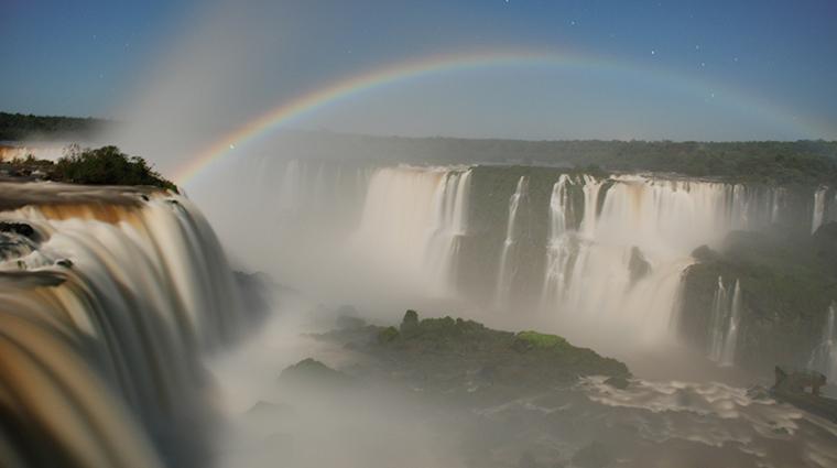 belmond hotel das cataratas falls rainbow