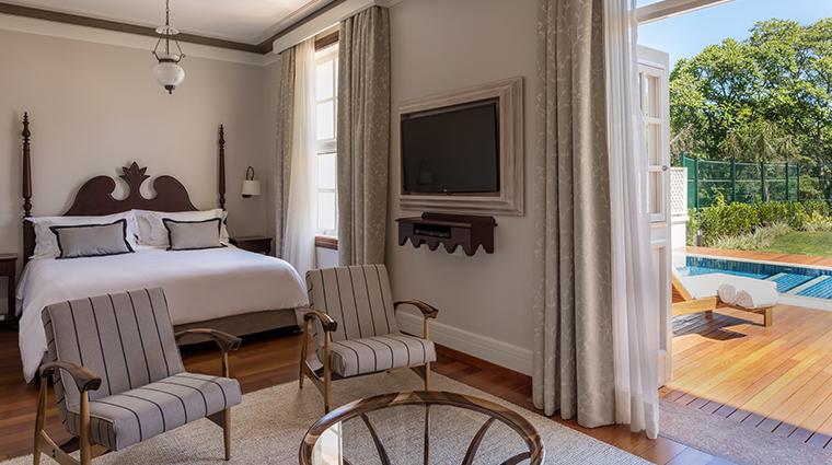 belmond hotel das cataratas guestroom pool