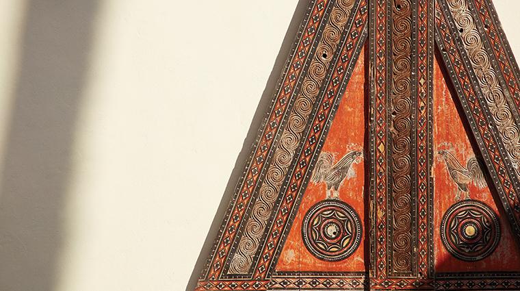 belmond jimbaran puri exterior detail
