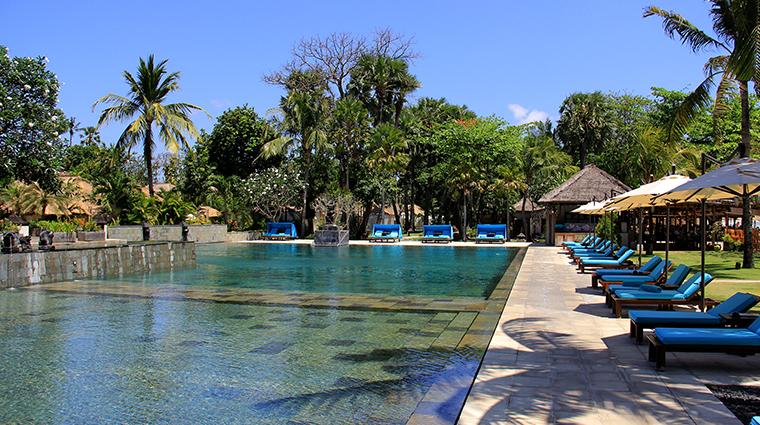 belmond jimbaran puri pool3