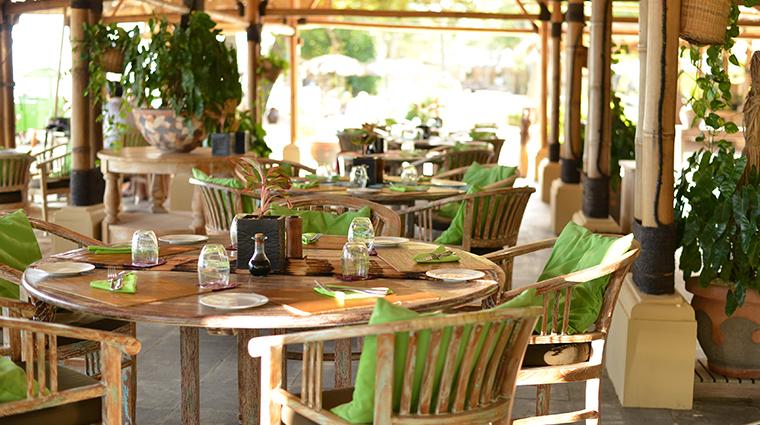 belmond jimbaran puri restaurant3