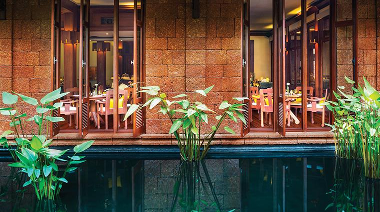 belmond la residence dangkor restaurant exterior