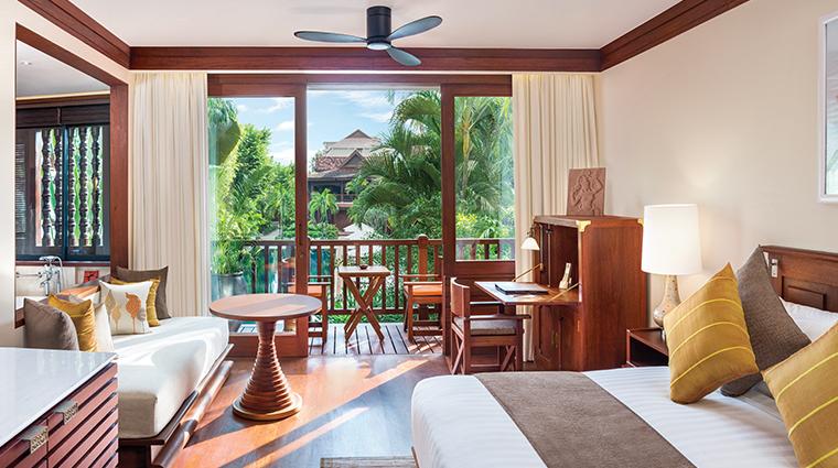 belmond la residence dangkor suite view