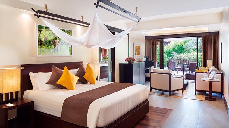 belmond la residence dangkor suite
