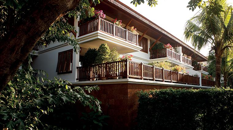 belmond la residence dangkor villa exterior