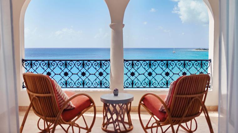 belmond la samanna deluxe ocean view room