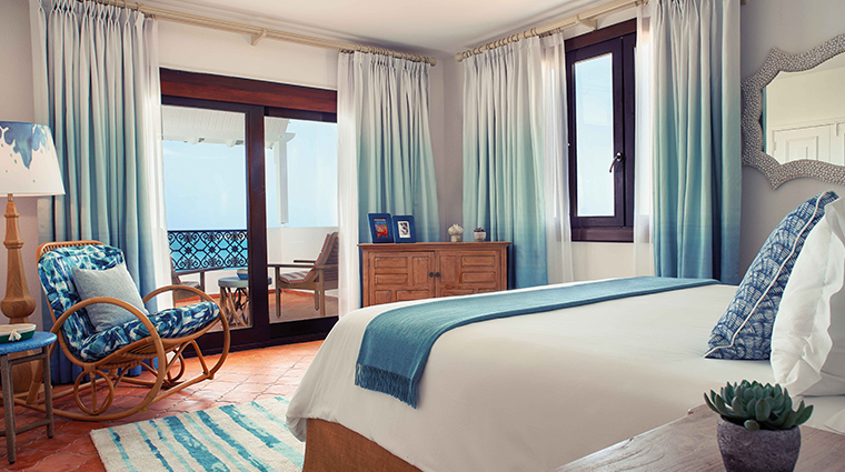 belmond la samanna specialty suite main bedroom