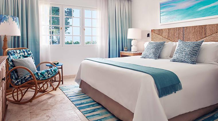 belmond la samanna three bedroom cottage master